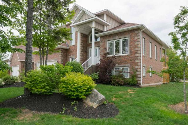 STRATHAVEN Close #5, Bedford South, NS B4A 4L9 (MLS #201726094) :: Don Ranni Real Estate