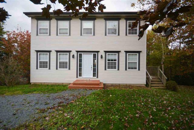 328 Kingswood Drive, Hammonds Plains, NS B4B 1M1 (MLS #201726100) :: Don Ranni Real Estate