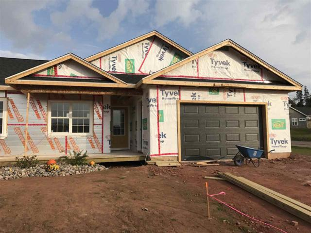 23 Reta Mary Drive, Cornwall, PE C0A 1H0 (MLS #201726112) :: Don Ranni Real Estate