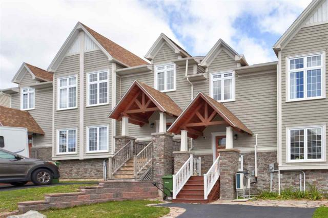 Bently Drive Drive #283, Halifax, NS B3S 0A9 (MLS #201726121) :: Don Ranni Real Estate