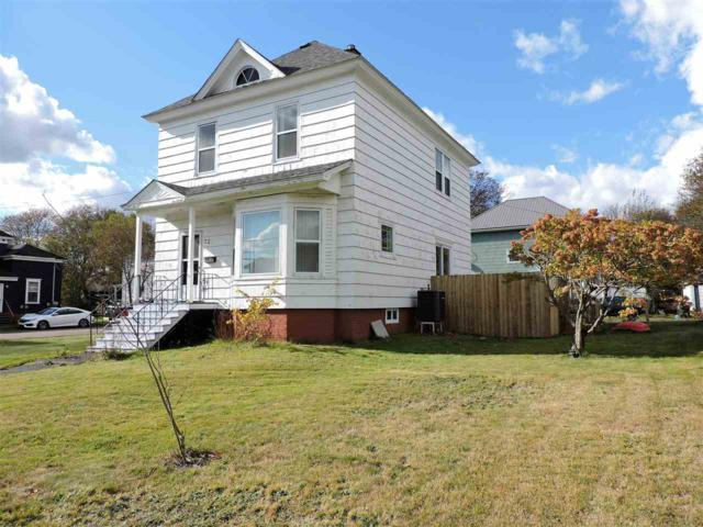 72 Spring Street, Amherst, NS B4H 1S7 (MLS #201726124) :: Don Ranni Real Estate