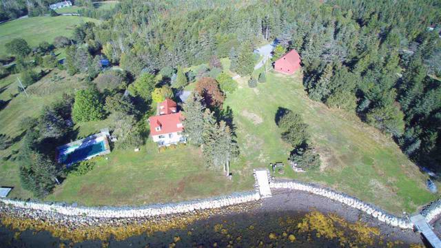 495 Corkums Island Road, Lunenburg, NS B0J 2C0 (MLS #201726125) :: Don Ranni Real Estate