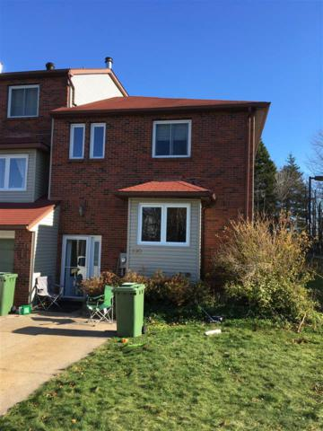 190 Ross Street #6, Clayton Park, NS B3M 3Y5 (MLS #201728337) :: Don Ranni Real Estate