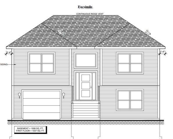 86 Bonsai Drive Lot 152, Hammonds Plains, NS B4B 0M6 (MLS #201728643) :: Don Ranni Real Estate