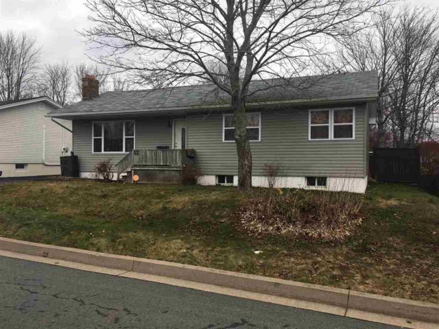 52 Aspen Crescent, Lower Sackville, NS B4C 1C7 (MLS #201728662) :: Don Ranni Real Estate