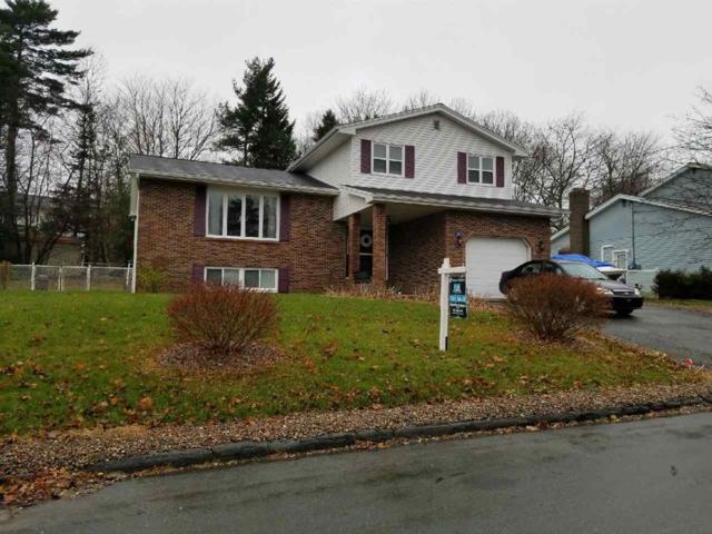 65 Hartford Drive, Lower Sackville, NS B4C 3S1 (MLS #201728755) :: Don Ranni Real Estate