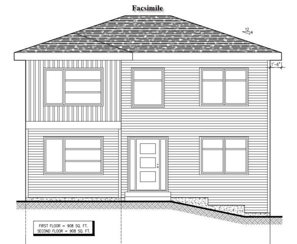 76 Bonsai Drive Lot 153, Hammonds Plains, NS B4B 0M6 (MLS #201728846) :: Don Ranni Real Estate