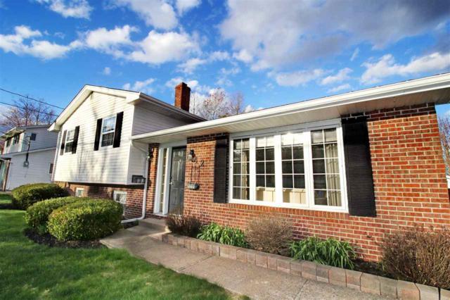 42 Harford Drive, Lower Sackville, NS B4C 3R9 (MLS #201729066) :: Don Ranni Real Estate