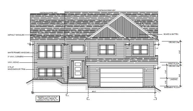 311 Thicket Drive Lot 232, Prospect, NS B3T 0B6 (MLS #201729127) :: Don Ranni Real Estate