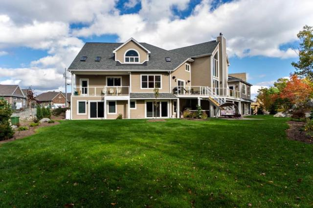 72 Worthington Place, Bedford, NS B4A 0C5 (MLS #201729146) :: Don Ranni Real Estate