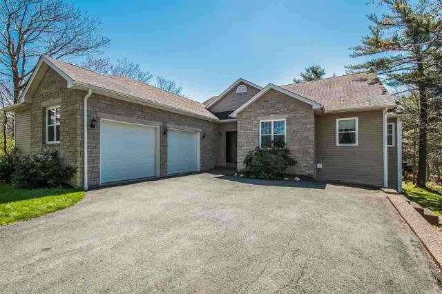 50 Roy Archibald Drive, Bedford, NS B4A 4K6 (MLS #201729172) :: Don Ranni Real Estate