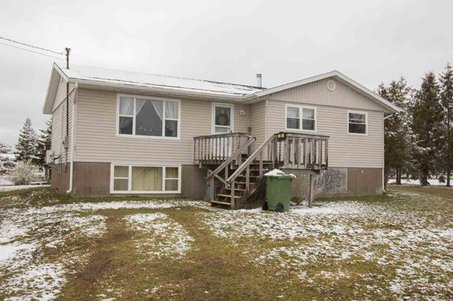 20 Gilroy Street, Springhill, NS B0M 1X0 (MLS #201729219) :: Don Ranni Real Estate