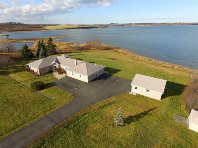 1777 Shore Road, Merigomish, NS B0K 1G0 (MLS #201729230) :: Don Ranni Real Estate
