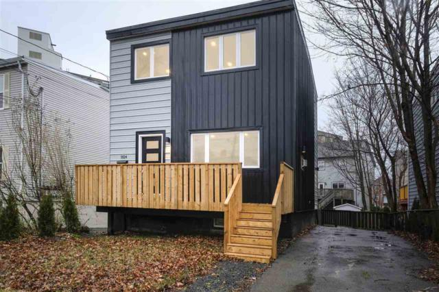 5524 Atlantic Street, South End, NS B3H 1G4 (MLS #201729386) :: Don Ranni Real Estate