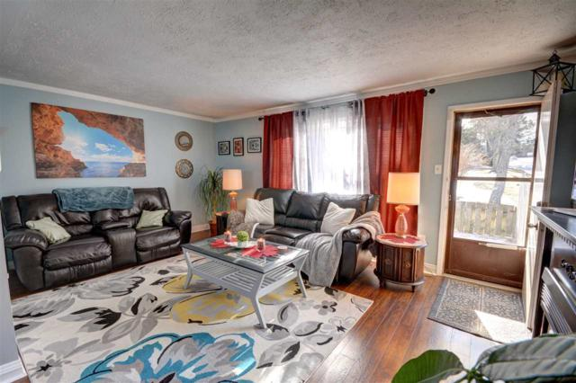 31 Westridge Drive, Clayton Park, NS B3M 1K6 (MLS #201802119) :: Don Ranni Real Estate