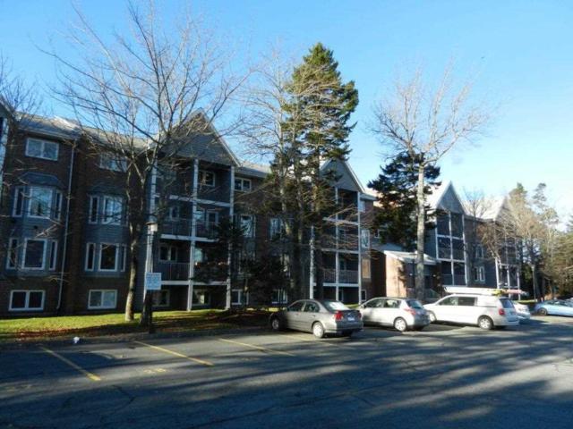 15 Knightsridge Drive #203, Clayton Park, NS B3M 3S9 (MLS #201802604) :: Don Ranni Real Estate