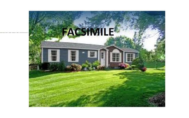 140 Hilltop Drive, Lower Sackville, NS B4C 2P5 (MLS #201802614) :: Don Ranni Real Estate