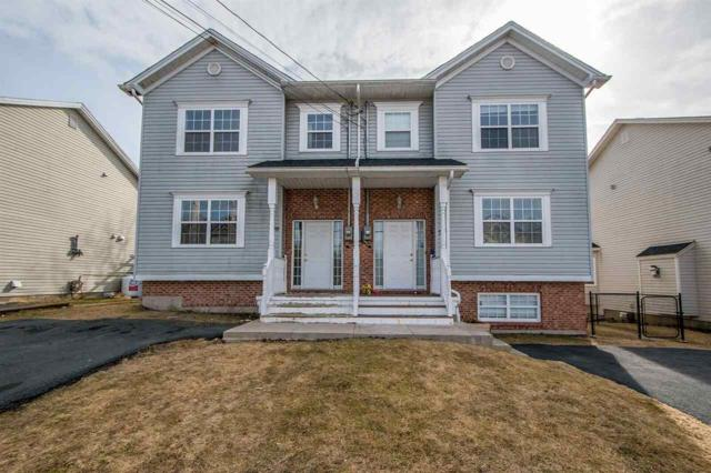 208 Oceanview Drive, Bedford, NS B4A 4G9 (MLS #201802832) :: Don Ranni Real Estate