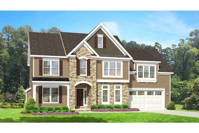 93 Nash Drive, Charlottetown, PE C1E 3H8 (MLS #201802945) :: Don Ranni Real Estate