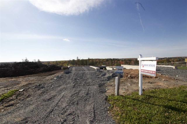 151 Lier Ridge, Halifax, NS B3P 0C6 (MLS #201803000) :: Don Ranni Real Estate