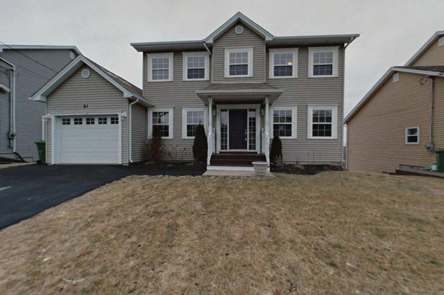 81 Claudia Crescent, Middle Sackville, NS B4E 0C5 (MLS #201803035) :: Don Ranni Real Estate