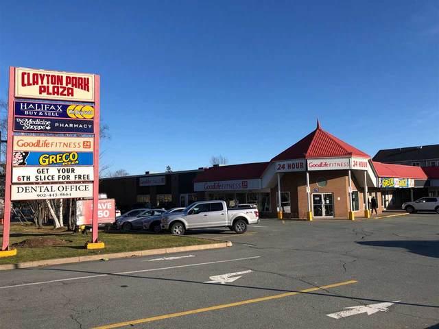 70 Lacewood Drive 0101 + 0110, Clayton Park, NS B3M 2P1 (MLS #202000432) :: Royal LePage Atlantic