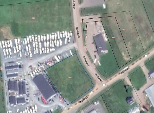 Lot 16A Hub Centre Drive, Onslow, NS B6L 0E2 (MLS #202005178) :: Royal LePage Atlantic