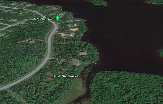 628 Sandwick Drive Lot 710, Hammonds Plains, NS B4B 0H4 (MLS #202014411) :: Royal LePage Atlantic