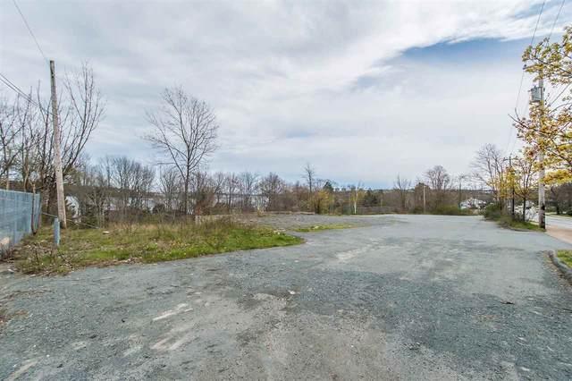 1225 Bedford Highway, Bedford, NS B4A 3Y4 (MLS #202016223) :: Royal LePage Atlantic