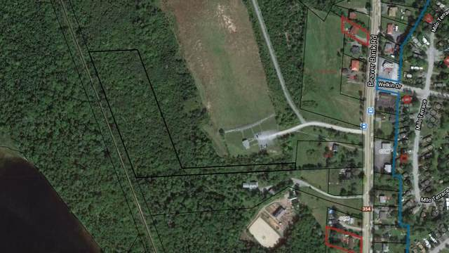 336 Beaver Bank Road, Lower Sackville, NS B4G 1C4 (MLS #202021312) :: Royal LePage Atlantic