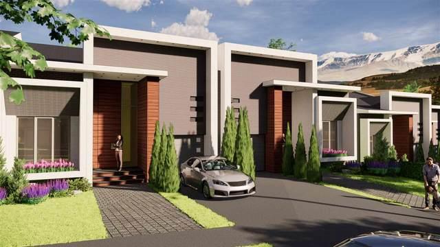 Unit B Helen Creighton Court Lot Hc05, West Bedford, NS O1O 1O1 (MLS #202024503) :: Royal LePage Atlantic