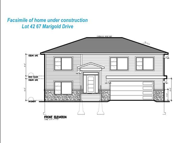 67 Marigold Lot 42, Middle Sackville, NS B4E 0S7 (MLS #202025409) :: Royal LePage Atlantic