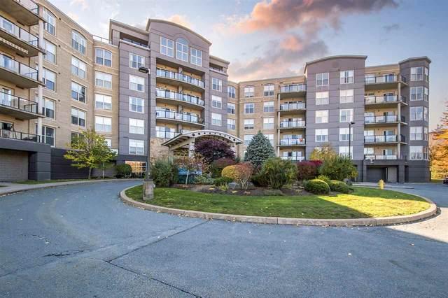 36 Southgate Drive #302, Bedford, NS B4A 4M4 (MLS #202100056) :: Royal LePage Atlantic