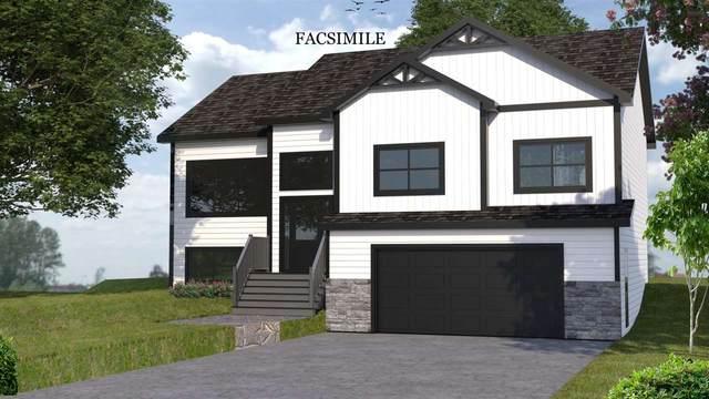 Bracken Lane Lot 634, Middle Sackville, NS B4E 0R9 (MLS #202100108) :: Royal LePage Atlantic