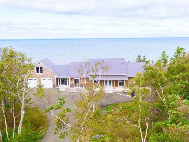 5165 Shore Road, Parkers Cove, NS B0S 1A0 (MLS #202100597) :: Royal LePage Atlantic