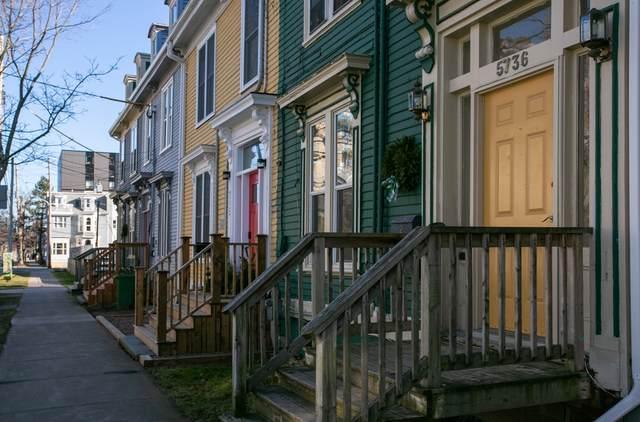 5736 Victoria Road, Halifax, NS B3H 1N2 (MLS #202100698) :: Royal LePage Atlantic