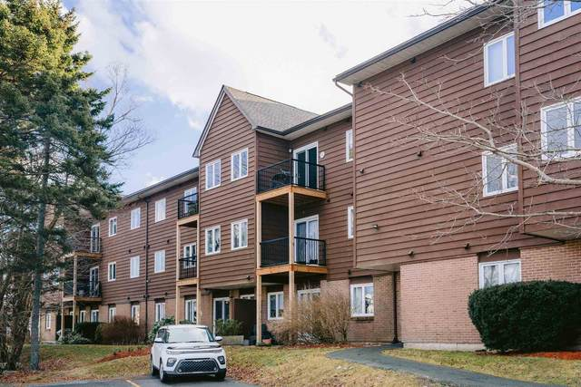 1 Lombardy Lane #111, Dartmouth, NS B2X 3T3 (MLS #202100800) :: Royal LePage Atlantic