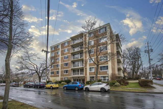 990 Mclean Street #104, Halifax, NS B3H 2V1 (MLS #202100808) :: Royal LePage Atlantic