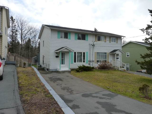 24 Brompton Road, Dartmouth, NS B2W 4M5 (MLS #202100814) :: Royal LePage Atlantic