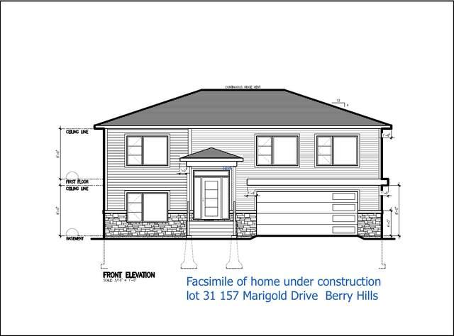 157 Marigold Drive #31, Middle Sackville, NS B4E 0S9 (MLS #202100830) :: Royal LePage Atlantic