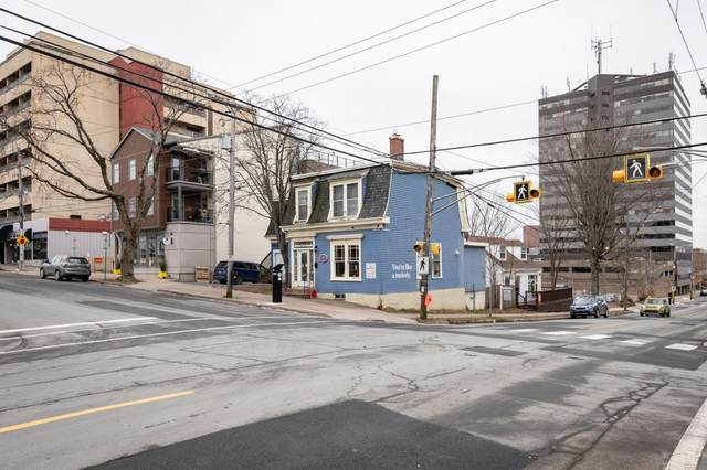 77 King Street, Dartmouth, NS B2Y 2R7 (MLS #202100859) :: Royal LePage Atlantic