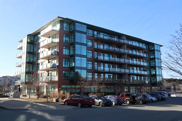220 Waterfront Drive #306, Bedford, NS B4A 0H3 (MLS #202100874) :: Royal LePage Atlantic