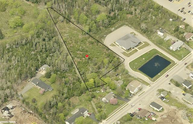Highway 103 Vacant Land, Barrington Passage, NS B0W 1G0 (MLS #202100918) :: Royal LePage Atlantic