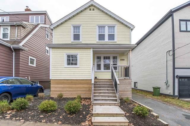 5860 Grant Street, Halifax, NS B3H 1C8 (MLS #202100998) :: Royal LePage Atlantic