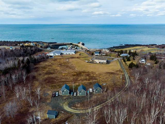 44 Northwinds Lane, Parkers Cove, NS B0S 1A0 (MLS #202101343) :: Royal LePage Atlantic