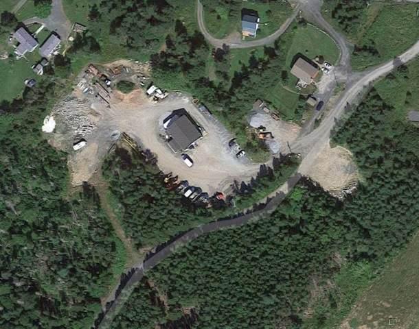 1880 Hammonds Plains Road, Hammonds Plains, NS B4B 1P4 (MLS #202101368) :: Royal LePage Atlantic