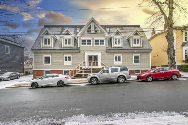 5444 Victoria Road #14, Halifax, NS B3H 1M5 (MLS #202101383) :: Royal LePage Atlantic
