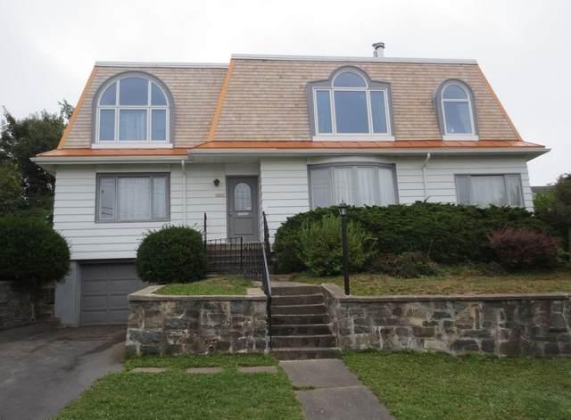 5820 Balmoral Road, Halifax, NS B3H 1A4 (MLS #202102089) :: Royal LePage Atlantic