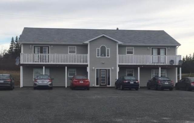 2745 High Road, Arichat, NS B0E 1A0 (MLS #202102190) :: Royal LePage Atlantic