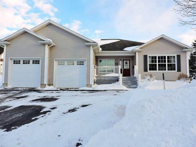 247 Victoria Street E, Amherst, NS B4H 1Z1 (MLS #202102438) :: Royal LePage Atlantic